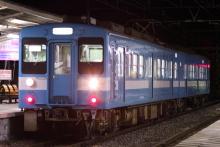 鉄道写真にチャレンジ!-240M 119系 カキE4 リバイバル国鉄色