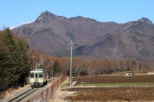 鉄道写真にチャレンジ!-小海線