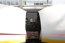 鉄道写真にチャレンジ!-高崎駅 E4系MAX 連結ショー