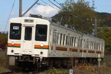 鉄道写真にチャレンジ!-飯田線119系E2編成