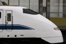 鉄道写真にチャレンジ!-東海道新幹線 697A 300系 F7