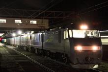 鉄道写真にチャレンジ!-中央本線 2082レ 2012.03.22