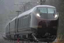 鉄道写真にチャレンジ!-2012.04.23 回9436M なごみ(和)HG