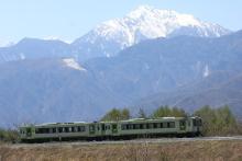 鉄道写真にチャレンジ!-226D キハ110-110 + キハ110-111