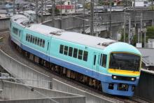 鉄道写真にチャレンジ!-9462M 485系 マリG1 ニューなのはな