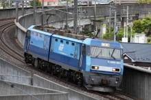 鉄道写真にチャレンジ!-EH200-901