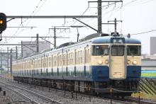鉄道写真にチャレンジ!-トタM3 + M7