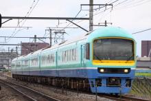 鉄道写真にチャレンジ!-9462M 485系 マリG1