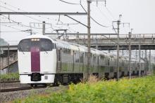 鉄道写真にチャレンジ!-9591M 215系 チタNL-2編成