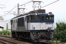 鉄道写真にチャレンジ!-EF64-1004