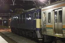 鉄道写真にチャレンジ!-EF64-1030