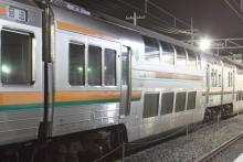 鉄道写真にチャレンジ!-211系チタN1 4号車