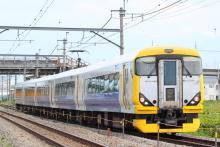 鉄道写真にチャレンジ!-9571M E257系 マリNB19(5B)