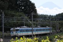 鉄道写真にチャレンジ!-中央本線 小淵沢~長坂
