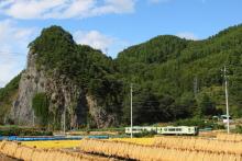 鉄道写真にチャレンジ!-134D 小海線 馬流~高岩