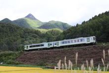 鉄道写真にチャレンジ!-232D 小海線 佐久海ノ口~佐久広瀬