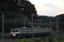 鉄道写真にチャレンジ!-345M 中央本線 小淵沢~長坂