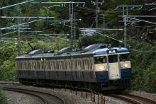鉄道写真にチャレンジ!-346M 中央本線 長坂~小淵沢