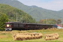 鉄道写真にチャレンジ!-9542レ 中央線紀行号
