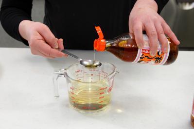 茶碗蒸し①