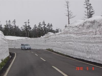 雪の回廊④