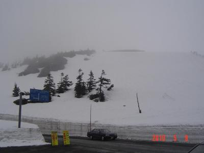 雪の回廊⑦