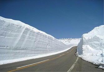 雪の回廊⑧