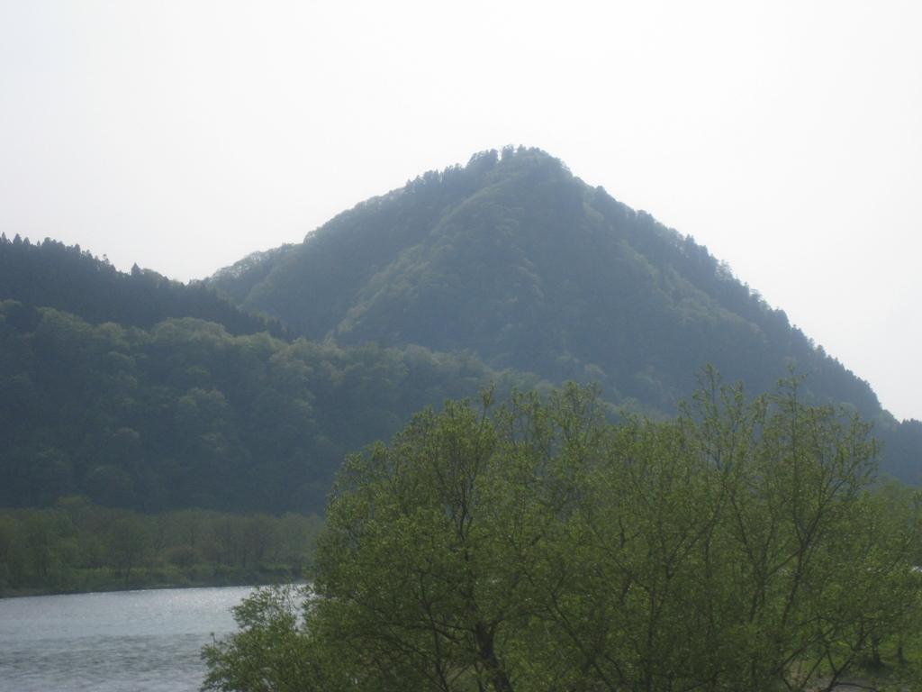 5月嶽山②