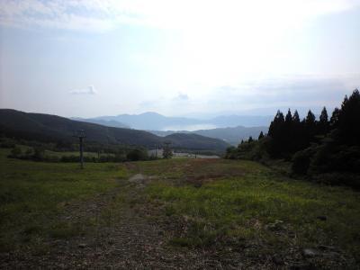 田沢湖スキー場⑤