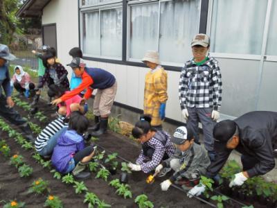 我が町太田は花の街⑤