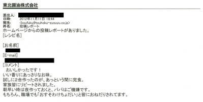 投稿Report