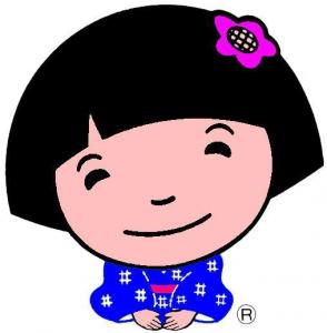 小姫(さき)ちゃん