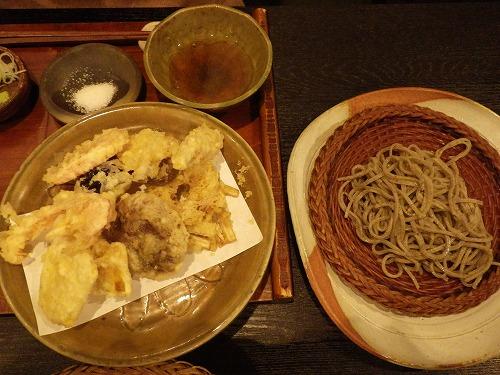 心 そば  (7)