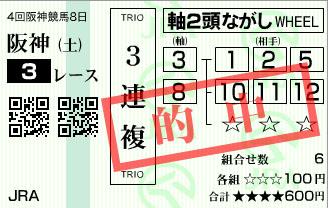 929阪神3R1