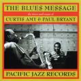 Paul Bryant The Blue Message Original Vinyl