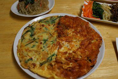 韓国料理がヘルシーでダイエットによさそうな気が …