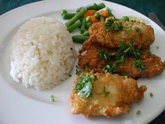 0212 魚料理