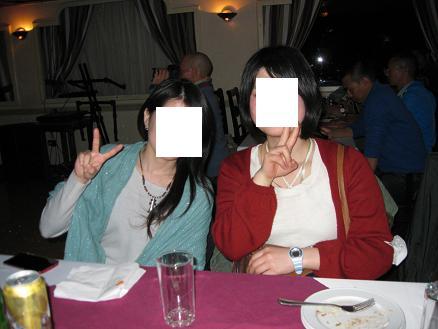 エジプト旅行:ナイル河ディナークルーズ③