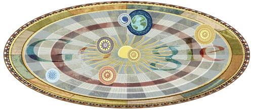 コペルニクス生誕540周年