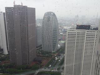 都庁展望台2