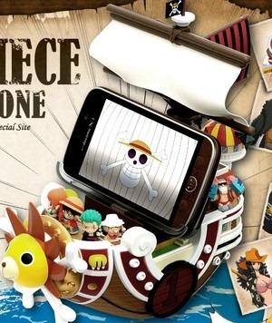 one piece docomo2