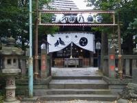 虎ノ門・八幡神社