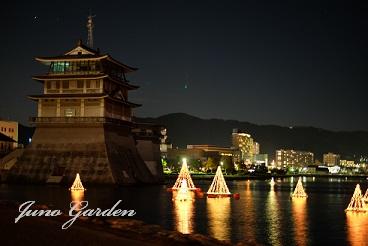 12062琵琶湖イルミネーション