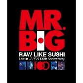Raw Like Sushi 100