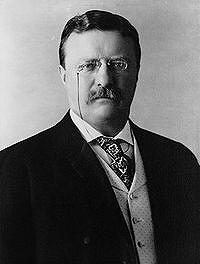 セオドア ルーズベルト 26代 大統領