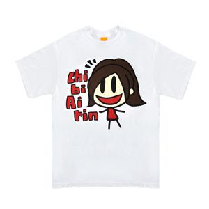 ちびあいりんTシャツ