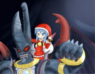 クリスマス2012 明るさ控え目ばーじょん(縮小版)
