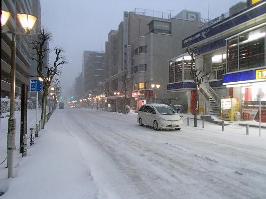 大雪10-20140208