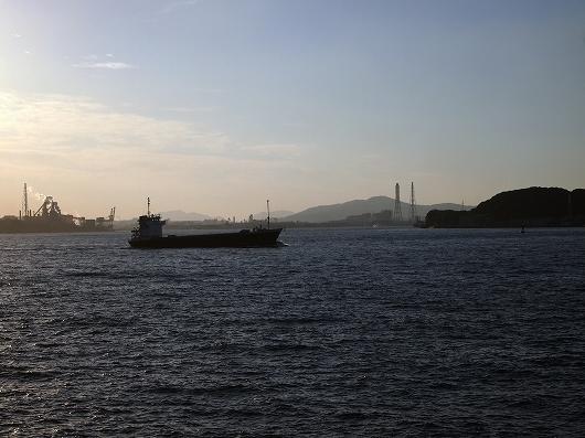 関門海峡20131108