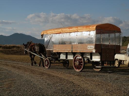 馬車は行く20131229